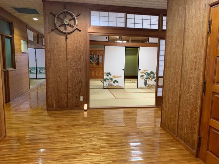 民宿 石垣島 / 団体様歓迎 / 240㎡ / BBQ / Traditional Ishigaki