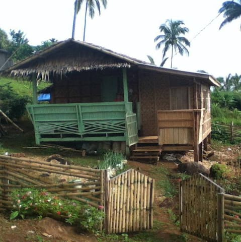 Mountain Cabin, Ozamiz City, Philippines