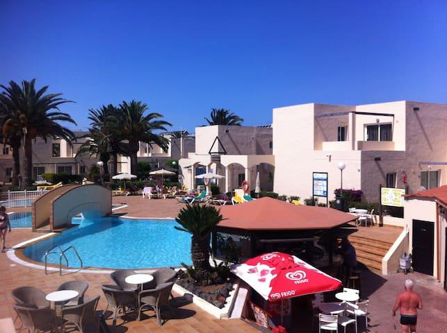 Sunny Apartment Alisios - Corralejo - Apartment