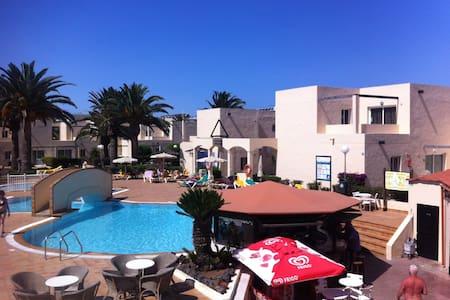 Sunny Apartment Alisios - Corralejo