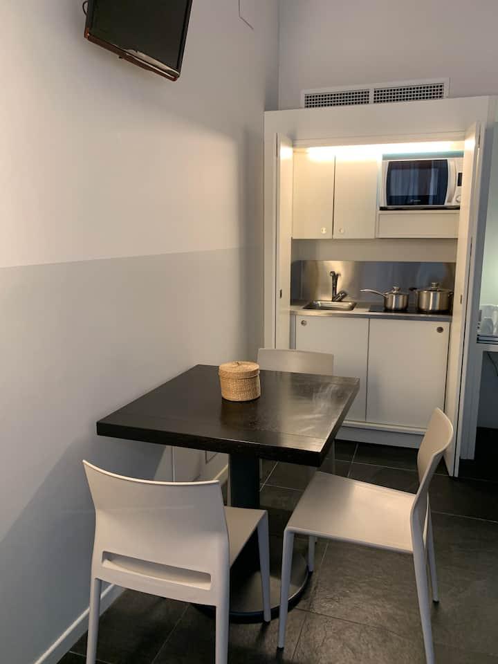 Ca'Pozzo inn-Residence Unit P6/P7