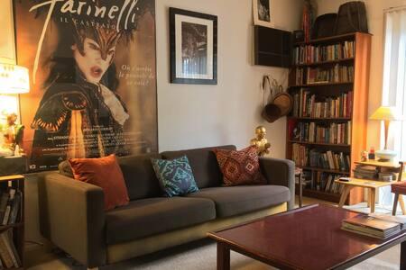 Sunny Room in SW Pasadena - Pasadena - Wohnung