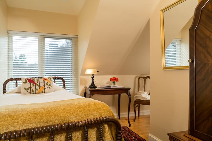 Woodley Park Guest House:Twin Room+Daily Breakfast