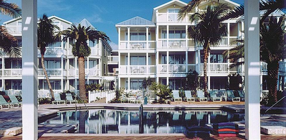 Key West Paradise - คีย์เวสต์