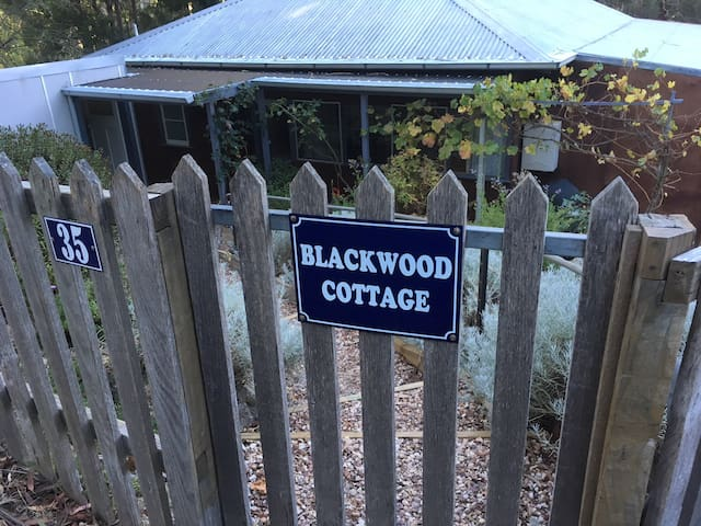 Blackwood Cottage