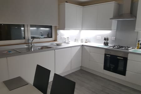 Linlithgow Loch Apartment