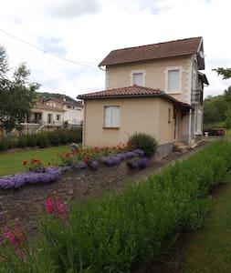 Jolie maison familiale - Saint-Girons - Rumah
