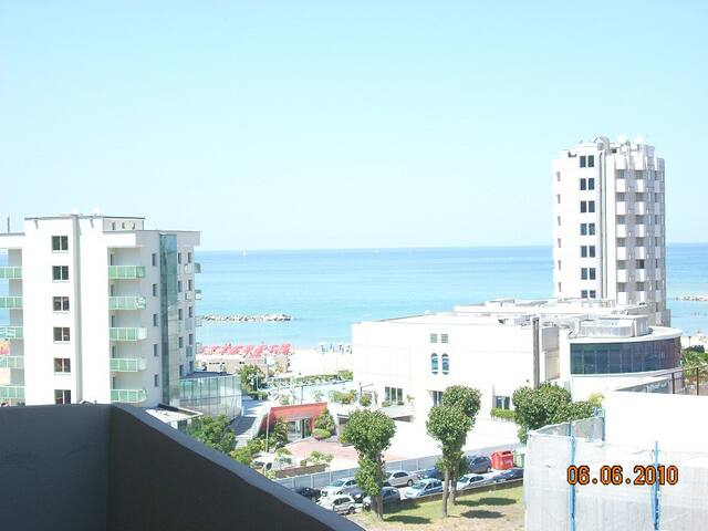 Gabbiano Apartment - stunning sea view