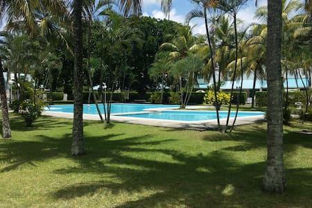Cozy 2,5 beds villa in Pereybere
