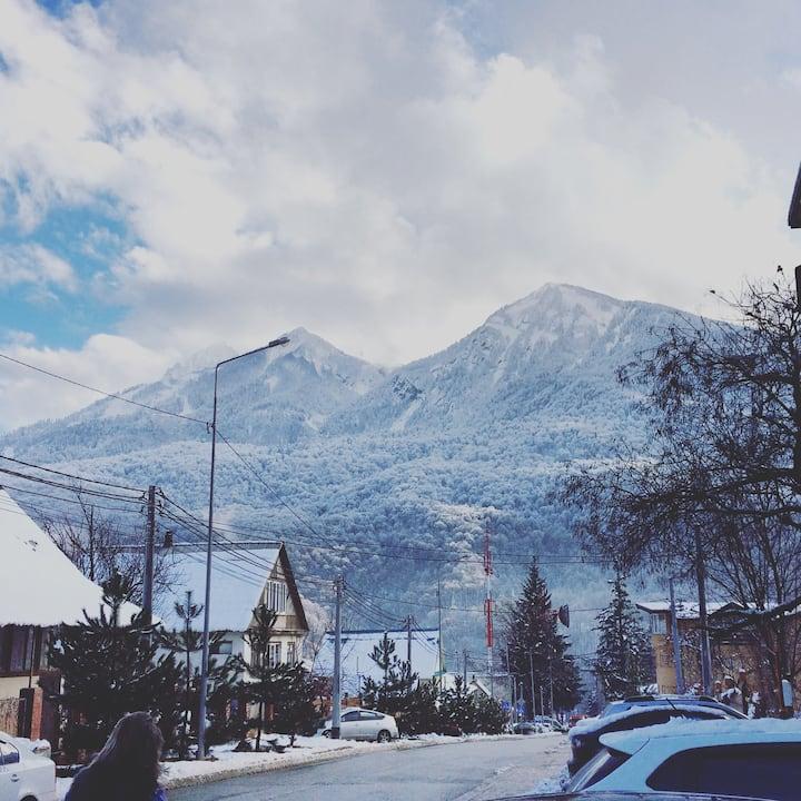 Альпийский Дом Кляйн Ишгль