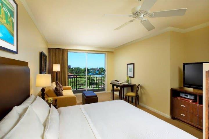 Westin Studio Premium Villa , Islandview 500 sq ft