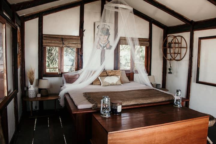 Noumbi Resort
