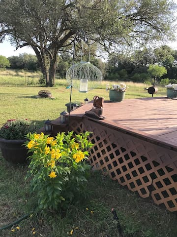 Vacation/Company rental in Eagle Ford Shale ranch