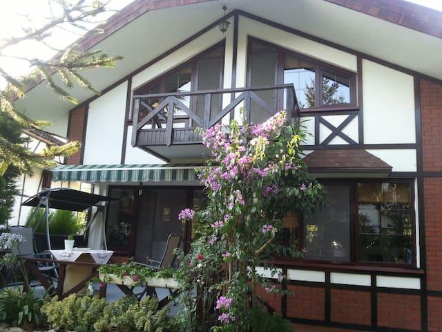 Muhteşem müstakil villa - Tuzla - 別荘