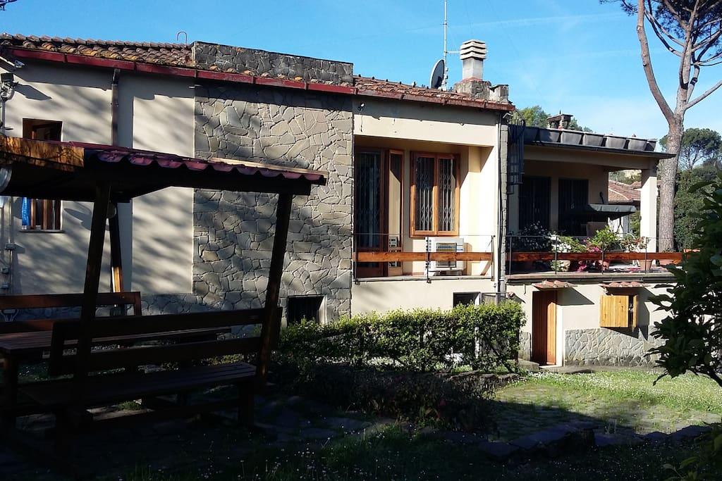 L'Ulivo via Chiantigiana 115