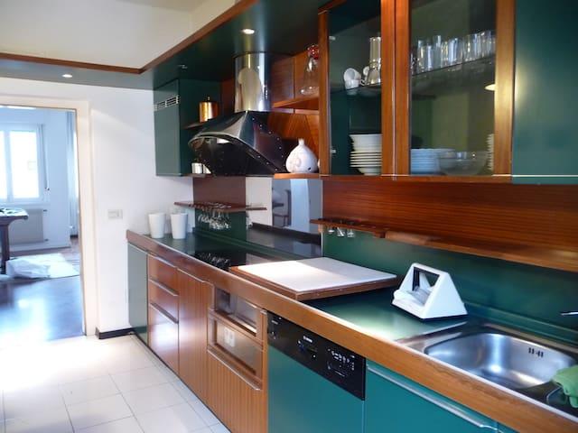 VILLA CINZIA - Sant'Orsola - Appartement