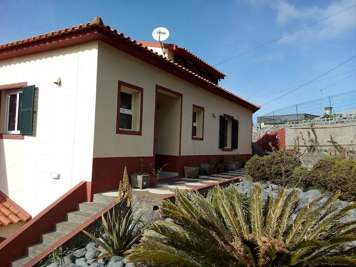 Casa dos Cabeços - Quarto Duplo Vista Mar