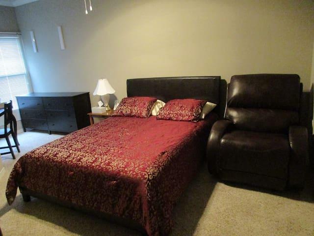 G's Resort V 2.2 - Dallas - Lägenhet