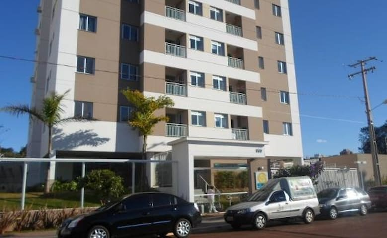 Apartamento Completo em Londrina - Londrina - Wohnung