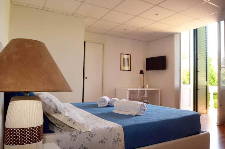 Suite San Biagio - Lecce - Bed & Breakfast