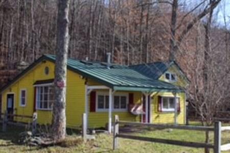 Rose Mountain Cabin - Pine Hill