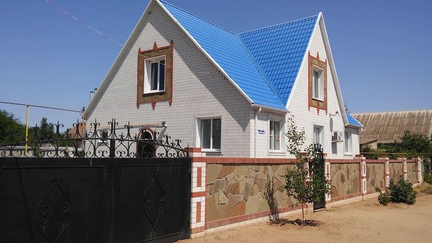 Гостевой дом в г. Суровикино