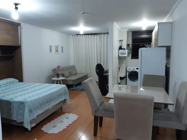 Loft  - Avenida Doutor Rudge Ramos