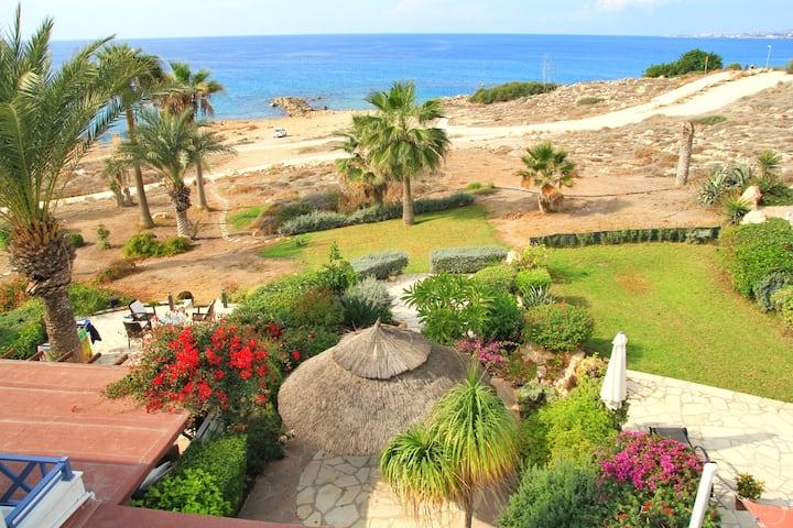 Vera Sea front Villa