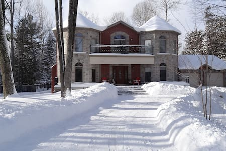 Lafontaine Beach Paradise - Penetanguishene - Cottage