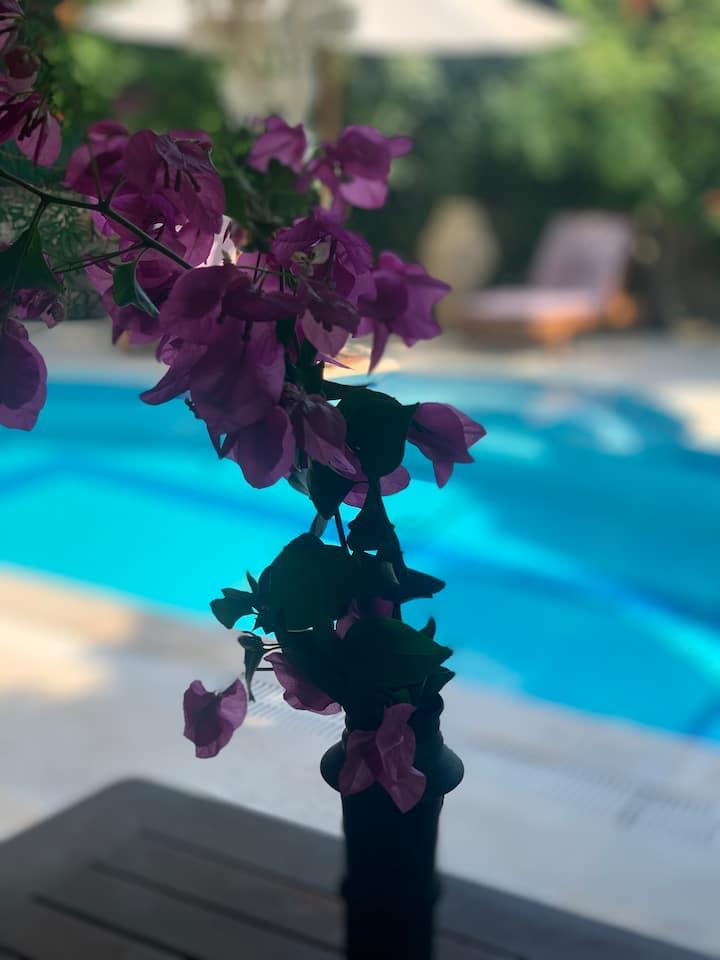 4+1 Özel Havuzlu Villa MUĞLA/Göcek