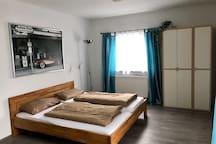 Sehr schönes,renoviertes Zimmer