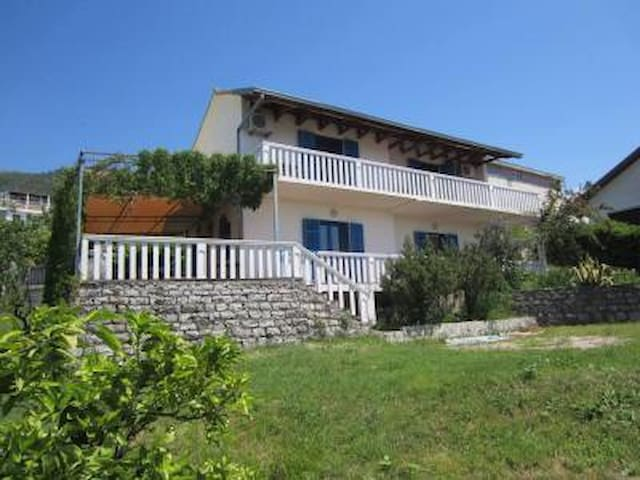 Letnjikovac Kovacic  Whole house