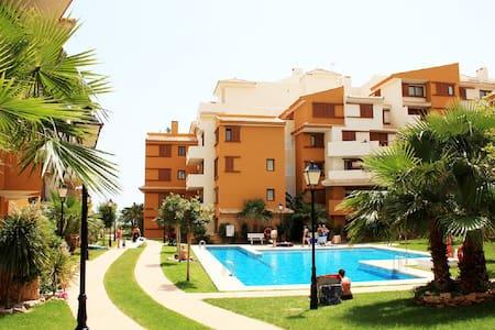 VIP Appartments Recolleta III - 托雷维耶哈 - 酒店式公寓