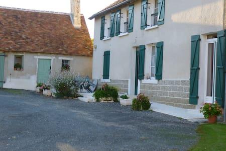 Le petit Puy - Villedieu-sur-Indre - House