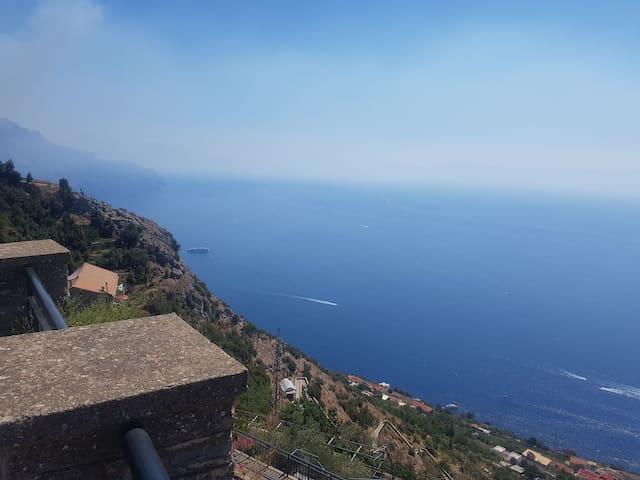 Intero Appartamento ad Agerola-Amalfi coast