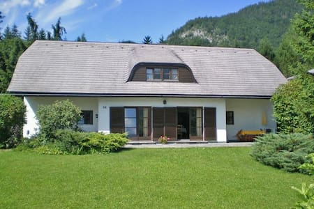 3-room apartment in Sankt Wolfgang im Salzkammergut - Sankt Wolfgang im Salzkammergut - อพาร์ทเมนท์
