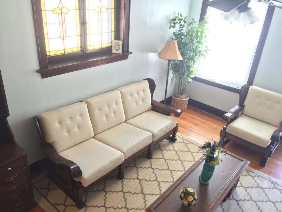 Comfortable And Spacious 1 Bed Apt Apartments For Rent In St Louis Misso