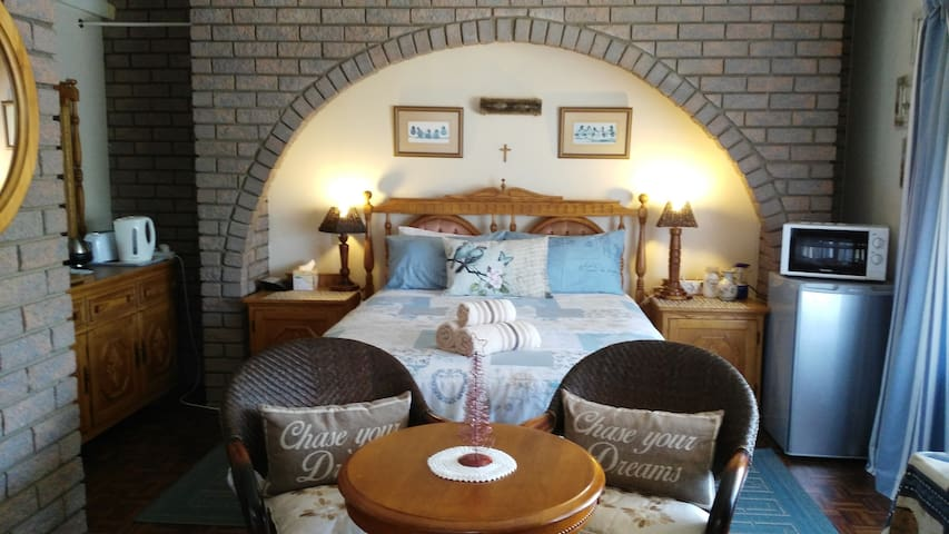 Lily's Loft, Durban West - Queensburgh - House