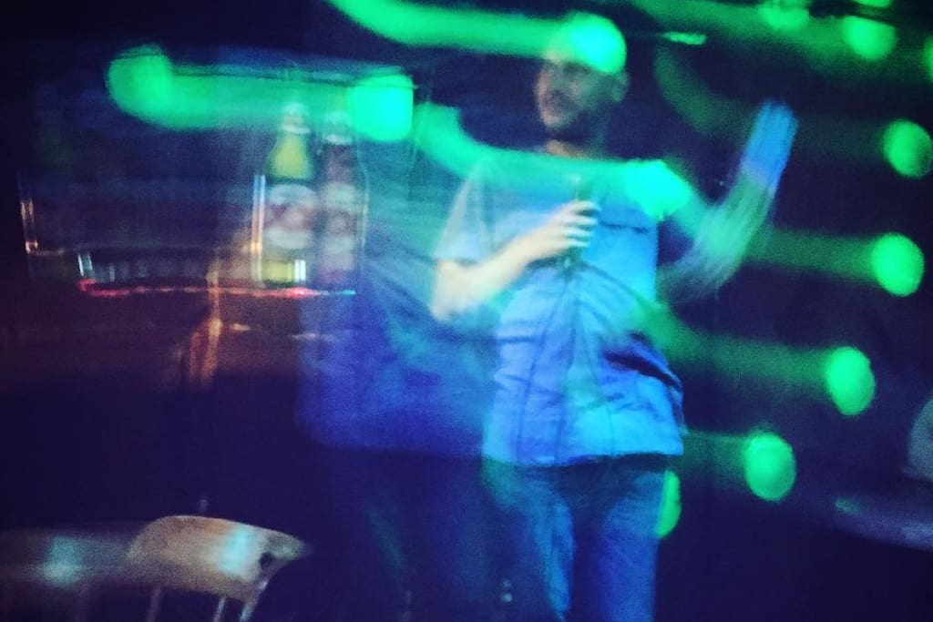 Karaoke Bars In Los Angeles With Private Rooms