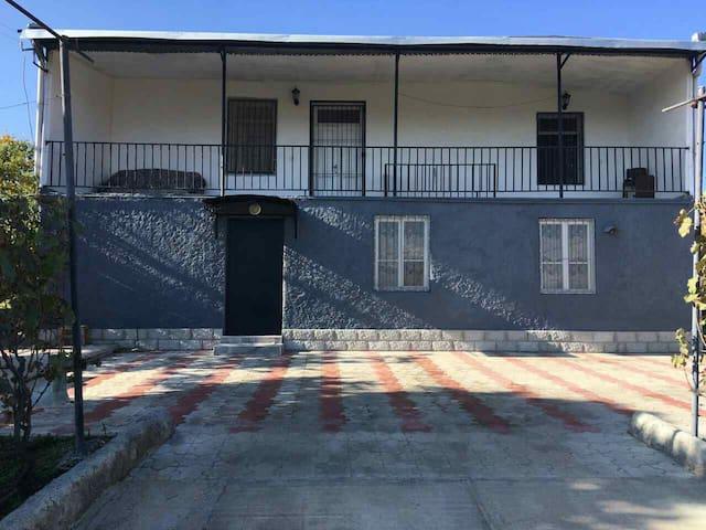 Chandari House