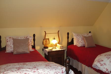 Cranberry Sun Room - Nappan - Bed & Breakfast