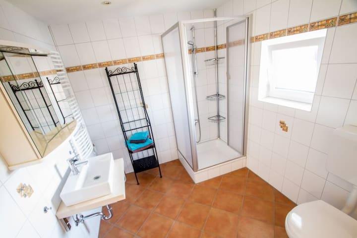 Schöne 2 Zimmer Wohnung OHNE KÜCHE - Reute - Apartment