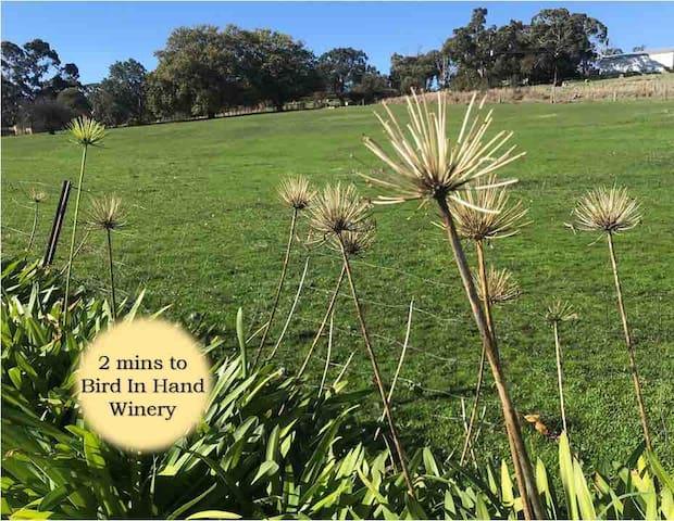 ADELAIDE HILLS ESCAPE-Modern & Cosy•Great Location