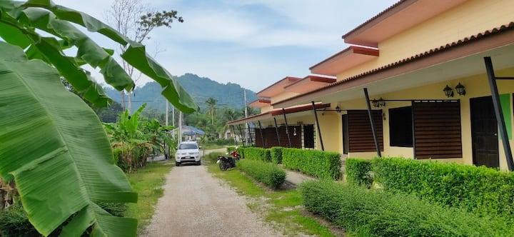 Napas House