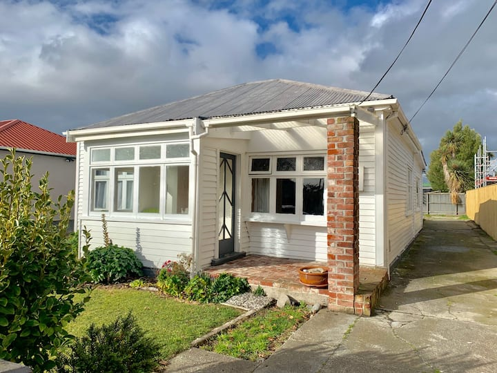 Centrally Located Spacious Character Home