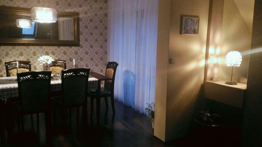 Apartment STANLEY - Praga - Appartamento