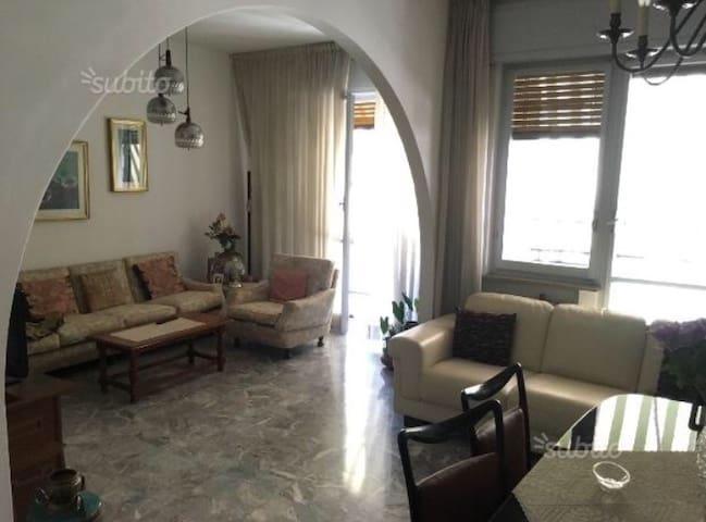 APPARTAMENTO PESCARA CENTRO 2 - Pescara - Flat