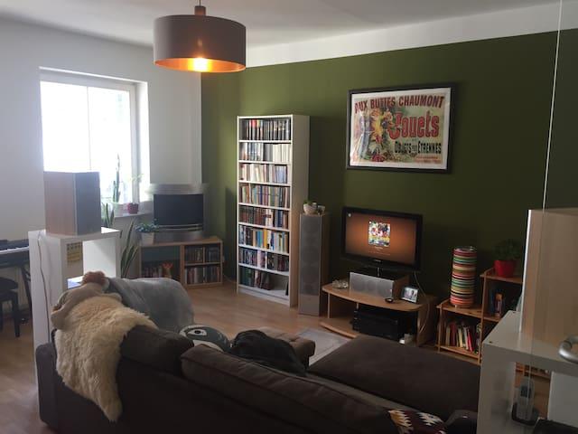 Gemütliches Appartement im Herzen von Rostock