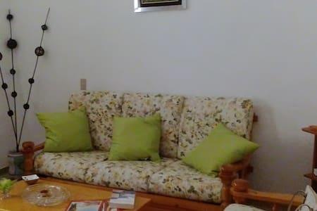 Casa nel Paese dei Coppoloni - Rumah