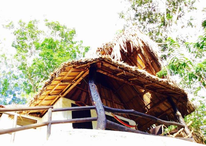 Eco Hotel Villa Cata - Tayrona Cabin Arhuacos # 6